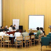Seminar_IAEA