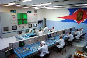 Пультовая реактора ИВГ.1М надо перевести