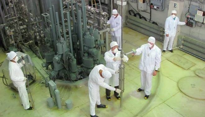Реакторлық зал
