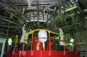 ИВГ.1М Реакторы