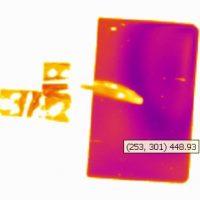 бериллий (берилийдің қаралық дәрежесі ρ=0,35 қабылданды)